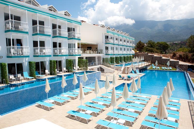 Sertil Delux Hotel